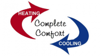 Complete Comfort Heating & Cooling Inc