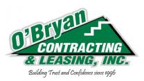 O'Bryan Contracting & Leasing Inc